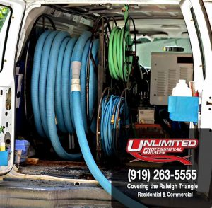 Unlimited Professional Services - Equipment